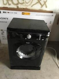 Hotpoint black tumble dryer 7.5kg spares and repairs