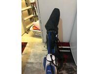 Junior golf set 8-14 years