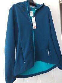 Bra nd New Ladies Safeshell Jacket