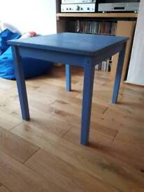 Small table for children