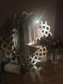 New marks and Spencer mirror