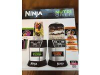Nutri Chef Ninja Chopper & Blender - brand new and unopened.
