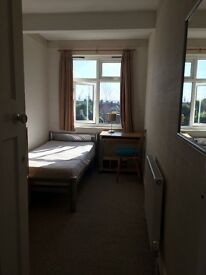 Really lovely spacious sunny single room in non sm prof female shared house. Quiet mile west of city