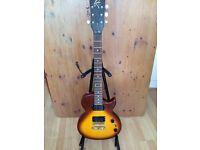 Ryder RL 2 electric guitar - Les Paul style