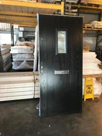High quality composite doors