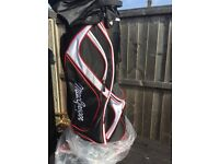Mc Gregor golf cart bag