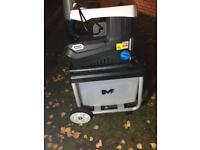 Mac Allister electric shredder