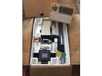 Meopta magnifax enlarger 6x9 with color head