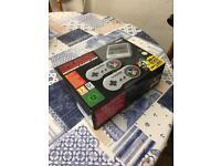 Mini SNES Nintendo...NEW.....trades??