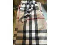 Amazing Burberry trousers for boys