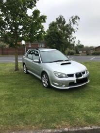 Subaru wrx Hawkeye wagon (Now Reduced)