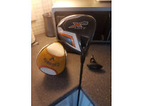 CALLAWAY X2 HOT DRIVER FOR SALE