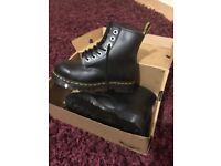 Dr. Martens Unisex Footwear. UK Size 5 Only for £80