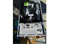 Used vaillant ecotec 831 boiler