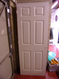 Interior Doors (FREE) as a job lot or individual. - FREE
