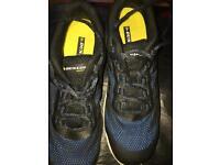 Dunlop safety