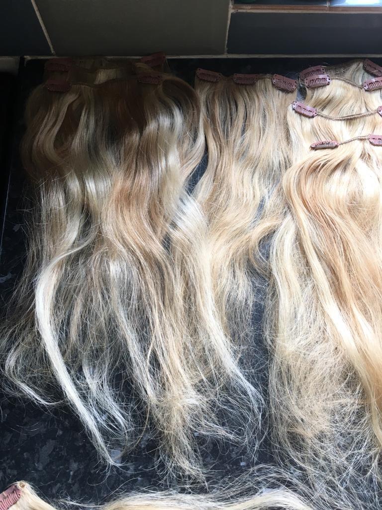 Hair Extensions In Felixstowe Suffolk Gumtree