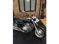125cc pioneer motorcycle