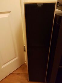 Eltax symphony 6.4 floorstanding speakers