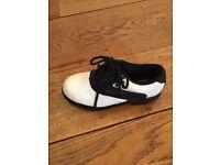 Boys Stylo golf shoes size 11 eu 31