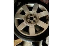 MK4 RIMS plus TIRES