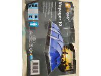 Hi Gear Voyager 10 (10 Man Tent)