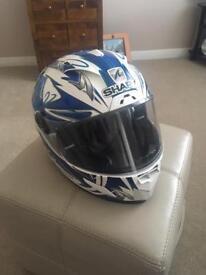 SHARK Race R Pro Motorcycle Helmet