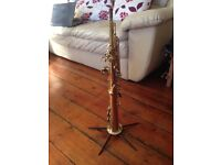 Yanigisawa S900 Soprano saxophone