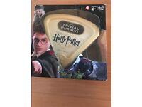 Trivial Pursuit Harry Potter Questions