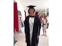 Female University Graduate required as a Languages Tutor or Babysitter in the Bromley area