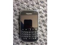 Blackberry bold o2 giffgaff Tesco
