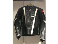 Alpinestars Air Flo Leather Jacket