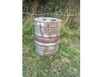 Barrels wanted