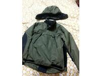 Montane smock jacket men's small