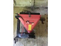 Vis-tech salt spreader VT 1.4 S