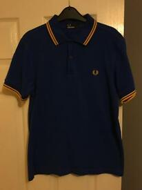Fred Perry polo small men's slim fit