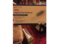 Tens Digital Pain Reliever