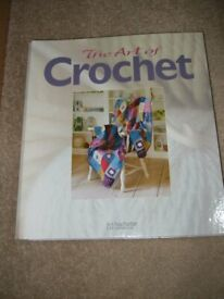 Complete Crochet guide
