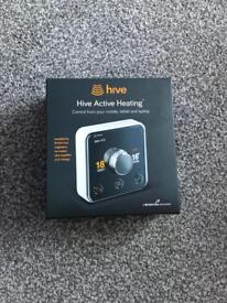 Hive Heating and Hot Water with Installation