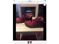 Nike Kobe elite shoes