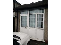 1 bed room flat in kenton fully furnished and refurbished £1100 including bills