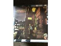 Vinyl LP: David Bowie/ Ziggy Stardust