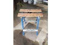 Folding Joiners Workbench