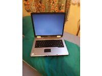 Toshiba Satellite Pro ( Intel cereron processor) clean and neat laptop