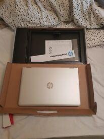 HP ENVY X360 LAPTOP TOUCHSCREEN TABLET