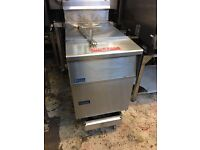 Pitco Frialoator Gas Fryer Natural Gas or LPG