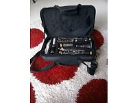 Children's Bb Elkhart Clarinet