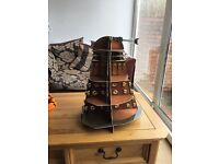 Doctor Who Darlick Cakestand
