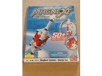 Mega Bloks MagNext System starter set