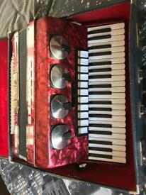 120 bass accordion